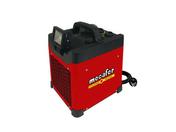Chauffage soufflant électrique 3300W avec lampe LED intégrée MECAFER - Chauffage au sol - Chauffage & Traitement de l'air - GEDIMAT