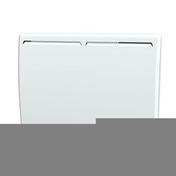 Radiateur à intertie fonte POLA Blanc 1000W - Chauffage d'appoint - Chauffage & Traitement de l'air - GEDIMAT