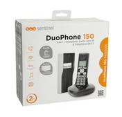 Interphone audio sans fil - Carillons - Interphones - Electricité & Eclairage - GEDIMAT