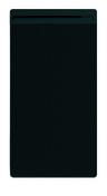 Panneau rayonnant életronique Edison 1000W Gris Vertical - GEDIMAT - Matériaux de construction - Bricolage - Décoration