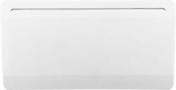 Radiateur céramique Blanc 2000W DISMO France - Laine de verre en rouleau MRK 40 revêtue kraft ép.80mm larg.1,20m long.11,00m - Gedimat.fr