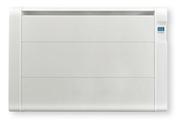 Radiateur céramique fonte inertie sèche 2000W Blanc - Radiateurs électriques - Chauffage & Traitement de l'air - GEDIMAT