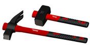 Lot massette + coffreur - Applicateur de bande à joint avec accessoires Tek Roll BANJO TAPER II - Gedimat.fr