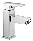 Mitigeur lavabo GERZAT en laiton - Haut.150mm - Lavabos - Vasques - Lave-mains - Plomberie - GEDIMAT