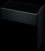 Drybox SÉLECT+ Noir mat - Portes - Parois de douche - Salle de Bains & Sanitaire - GEDIMAT