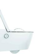 Lunette et abattant pour WC lavant TECEONE - Abattants et Accessoires - Salle de Bains & Sanitaire - GEDIMAT