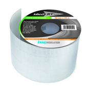 Adhésif RT PLUS - 40mx90mm - Laine de verre RT PLUS 032 revêtue pare-vapeur - 6,9x1,2m Ep.60mm - R=1,85m².K/W. - Gedimat.fr