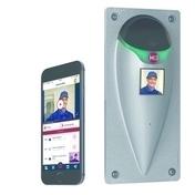 Portier intelligent connecté HI FENOTEK - Carillons - Interphones - Electricité & Eclairage - GEDIMAT