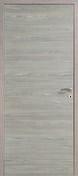 Bloc porte INDA isolante pleine huisserie 82mm climat b serrure 3 points plinthe automatique coloris Chêne gris coef ud 1,2 w/m²k haut.2,04m larg.83cm poussant droit - Bloc porte INDA isolante pleine huisserie 82mm climat b serrure 3 points plinthe automatique coloris Chêne gris coef ud 1,2 w/m²k haut.2,04m larg.83cm poussant gauche - Gedimat.fr
