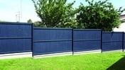 Plaque de soubassement ép.3,8cm haut.25cm long.249.50m pour panneau Giga Clip et Aquilon - Eléments pré-fabriqués - Matériaux & Construction - GEDIMAT