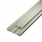 Grille de ventilation dissimulée ép.12 mm larg.92 mm long.4 m Sable - Grilles de ventilation - Chauffage & Traitement de l'air - GEDIMAT