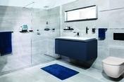Tablette raclette en laiton et ABS en 32cm - Armoires de toilette et Accessoires - Salle de Bains & Sanitaire - GEDIMAT