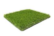 Gazon artificiel Haut.de fibre.28 mm - 2 x 5 m - Lame de terrasse Composite FOREXIA ELEGANCE lisse lisse ép.23mm larg.180mm long.4m Brun Exotique - Gedimat.fr