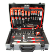 Valise alu 110 outils GEDIMAT PERFORMANCE PRO - Outillage polyvalent - Outillage - GEDIMAT
