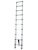 Echelle téléscopique - Echelles - Echafaudages - Goulottes - Matériaux & Construction - GEDIMAT
