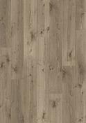 Plinthe stratifié LIVING EXPRESSION SENSATION MODERN larg.58 mm long.2.50 m finition Chêne de prairie - Sols stratifiés - Menuiserie & Aménagement - GEDIMAT