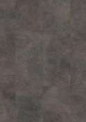 Sol stratifié rigide  à cliquer CLASSIC PLANK lames Long.303mm larg.610 mm Ép.5mm Béton métallique oxyde - Sols stratifiés - Menuiserie & Aménagement - GEDIMAT