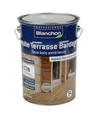 Huile Terrasse Bardage Bois grisé 5L - Traitements curatifs et préventifs bois - Peinture & Droguerie - GEDIMAT
