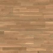 Parquet contrecollé PC200 ép.13mm  2400x200mm finition Chêne naturel - Parquets - Revêtement Sols & Murs - GEDIMAT