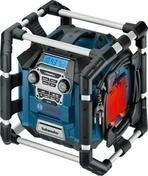 Radio de chantier GML 20 SOLO BOSCH - Consommables et Accessoires - Outillage - GEDIMAT