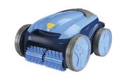 Robot nettoyeur pour piscines résidentielles jusqu'à 12 ml de toutes formes et pour tous types de fond - Accessoires et Equipements - Aménagements extérieurs - GEDIMAT