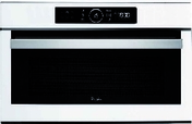 Micro-ondes WHIRLPOOL 31 Litres Blanc - Fours - Fours micro-ondes - Cuisine - GEDIMAT