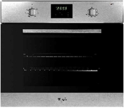 Four WHIRLPOOL 65 Litres Inox - Fours - Fours micro-ondes - Cuisine - GEDIMAT