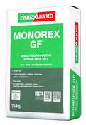 Enduit imperméabilisant MONOREX GF B10 terre de lune - sac de 25kg - Gedimat.fr