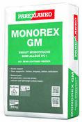 Enduit imperméabilisant MONOREX GM B10 terre de lune - sac de 25kg - Gedimat.fr