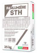 Sous-enduit d'assainissement PARLUMIERE STH blanc - sac de 25kg - Gedimat.fr