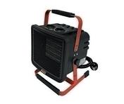 Chauffage de chantier soufflant électrique 2000W - Chauffage au sol - Chauffage & Traitement de l'air - GEDIMAT