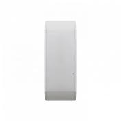 Radiateur Connecté à inertie Fonte ANTARES modèle Vertical coloris Blanc 1000W CHAUFELEC - GEDIMAT - Matériaux de construction - Bricolage - Décoration