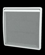 Panneau rayonnant horizontal SMART aluminium 1000W écran LCD - GEDIMAT - Matériaux de construction - Bricolage - Décoration
