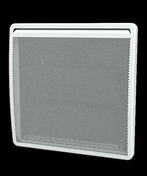 Panneau rayonnant horizontal SMART aluminium 1000W écran LCD - Panneau rayonnant horizontal SMART aluminium 2000W écran LCD - Gedimat.fr