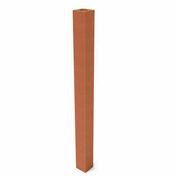 Pilier monobloc  - 200x200x2800mm - Briques de construction - Matériaux & Construction - GEDIMAT