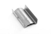 Eclisse CD60 PREGYMETAL - boîte de 100 pièces - Montant PREGYMETAL 90-35/6 - 2,60m - Gedimat.fr