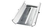 Eclistar PREGYMETAL S47 ULTRA WAB - boîte de 50 pièces - Accessoires plaques de plâtre - Isolation & Cloison - GEDIMAT