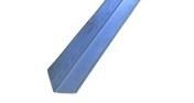 Cornière contour - 3m - Profilés pour plaques de plâtre - Isolation & Cloison - GEDIMAT