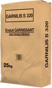 Enduit GARNILIS S320 - sac de 25kg - Enduits - Colles - Isolation & Cloison - GEDIMAT