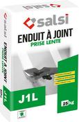 Enduit joint J1 LENT - sac de 25kg - Enduit joint PLACOJOINT PR hydro - sac de 10kg - Gedimat.fr