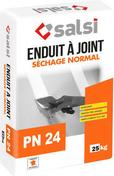 Enduit joint PN24 - sac de 25kg - Enduits - Colles - Isolation & Cloison - GEDIMAT