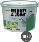 Enduit pâte à joint PE hydrofuge - seau 10kg - Laine de verre ISOCONFORT 32 revêtue voile confort - 3,60x1,20m Ep.100mm - R=3,10m².K/W. - Gedimat.fr