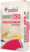 Enduit reboucheur S625 - sac de 15kg - Enduits - Colles - Isolation & Cloison - GEDIMAT