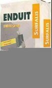 Enduit SURFALIS S301 - sac de 25kg - Enduits - Colles - Isolation & Cloison - GEDIMAT