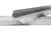 Fourrure PREGYMETAL cd60-27/6 - 3m - Profilé lisse MEGASTIL 50/30 - 4,80m - Gedimat.fr