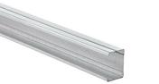 Montant PREGYMETAL WAB 62-35/6,2 - 4m - Profilés pour plaques de plâtre - Isolation & Cloison - GEDIMAT