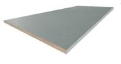 Plaque plane DURIPANEL standard - 3,10x1,25m Ep.14mm - Plaques de couverture - Couverture & Bardage - GEDIMAT