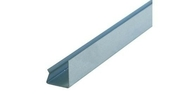 Rail contre cloison PREGYMETAL 28 - 3m - Ruban adhésif SCAPA 6095 larg.75mm long.33m orange - Gedimat.fr