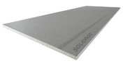 Plaque de plâtre spéciale SOLIDROC BA13 - 2,70x1,20m - Plaques de plâtre - Isolation & Cloison - GEDIMAT