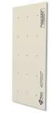 Plaque de plâtre spéciale 4PRO PREMIUM BA13 - 2,50x1,20m - Planche Sapin/Epicéa choix 2 section 27x225mm long.4,00m - Gedimat.fr